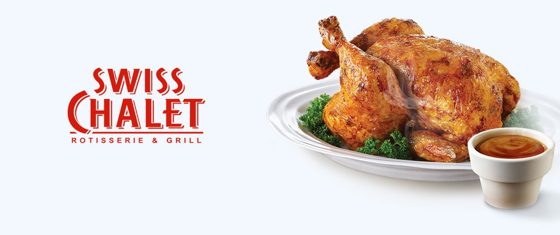 Swiss Chalet Healthy? l destinationfittraining.ca